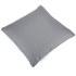 Catherine Lansfield Universal Cushion - Charcoal: Image 2