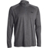 Under Armour Men's Tech 1/4 Zip Long Sleeve Top - Grey: Image 1