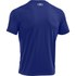 Under Armour Men's Tech T-Shirt - Royal Blue/White : Image 2