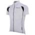 Nalini Karma Ti Short Sleeve Jersey - White: Image 1