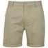 WeSC Men's Rai Chino Shorts - Cornstalk: Image 1