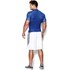 Under Armour Men's Transform Yourself Compression Top - Blue/White/Red: Image 4