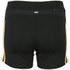 adidas Response Women's Short Tights - Black/Flash Orange: Image 2