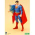DC Comics  Estatua PVC ARTFX+ 1/10 Superman (Classic Costume): Image 2