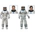 NECA Interstellar Clothed Figure Pack (20 cm): Image 1