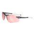 Tifosi Seek FC Fototec Sunglasses - Gunmetal/Red: Image 1