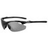 Tifosi Tyrant 2.0 Sunglasses - Carbon/Fototec Polarized Smoke: Image 1