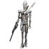 Star Wars The Black Series IG-88 6 Inch Action Figure: Image 1
