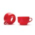 Cookie Cup Cookie Cutter - Red: Image 3
