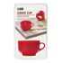 Cookie Cup Cookie Cutter - Red: Image 5