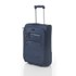 Redland '50FIVE Collection' 2 Wheel Trolley Suitcase Set - Navy - 75/65/55cm (3 Piece): Image 2