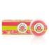 Roger&Gallet Fleur de Figuier Soap Coffret 3X100g: Image 1