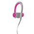 Beats by Dr. Dre: PowerBeats 2 Wireless Earphones - Pink/Grey: Image 3