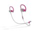 Beats by Dr. Dre: PowerBeats 2 Wireless Earphones - Pink/Grey: Image 1