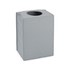 Brabantia Rectangular Laundry Bag - Cool Grey: Image 1