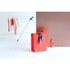 Brabantia Rectangular Laundry Bag - Warm Red: Image 2