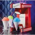 SMART Retro Single Snow Cone Maker: Image 1