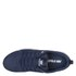 Supra Men's Owen Trainers - Navy/White: Image 3