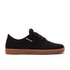 Supra Men's Stacks II Trainers - Black/Gum: Image 1