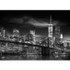 New York Freedom Tower B&W - Giant Poster - 100 x 140cm: Image 1