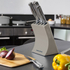 Morphy Richards 974801 5 Piece Knife Block - Barley: Image 4