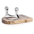 Natural Life NL82014 Mezzaluna with Acacia Cutting Board: Image 1