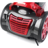 Beldray Compact Vacuum Cleaner - Red/Grey: Image 3