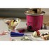Elgento E26005 Mini Chocolate Fountain - Pink: Image 5