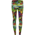 Myprotein Urban Print Leggings - Multi: Image 2