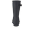Hunter Women's Original Short Wellies - Navy: Image 3