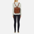 The Cambridge Satchel Company Women's Small Portrait Backpack - Vintage: Image 2