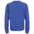 House of Holland Women's Booya Loopback Jersey Sweatshirt - Blue: Image 2