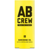 AB CREW Men's Shredding Oil (100ml): Image 2