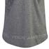 Myprotein Men's Longline Stringer Vest, Grey Marl: Image 5