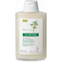 Champú de la leche de almendra KLORANE (200ml): Image 1