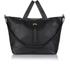 meli melo Women's Thela Tote Bag - Black: Image 1