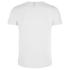 REPLAY Men's Printed Logo Crew Neck T-Shirt - Optical White: Image 2