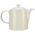 Le Creuset Stoneware Grand Teapot, 1.3L - Almond: Image 4