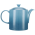 Le Creuset Stoneware Grand Teapot - Teal: Image 4