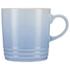 Le Creuset Stoneware Mug, 350ml - Coastal Blue: Image 1