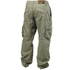 GASP Street Pants - Wash Green: Image 2