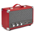 GPO Retro Westwood Bluetooth Speaker - Red: Image 2