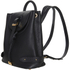 meli melo Women's Thela Mini Backpack - Black: Image 6