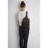 meli melo Women's Thela Mini Backpack - Black: Image 7