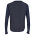 Y.A.S Women's Lima Ribbed Jumper - Navy: Image 2