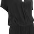 American Vintage Women's Holiester Jumpsuit - Black: Image 3
