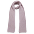 Cheap Monday Women's Scarf - Fanzine Pink: Image 1