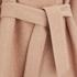 2NDDAY Women's Roxie Coat - Peach Nougat: Image 3