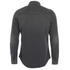 BLK DNM Men's 5 Long Sleeve Shirt - Black: Image 2