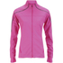 Asics Women's Lite Show Winter Running Jacket - Pink Glow: Image 1